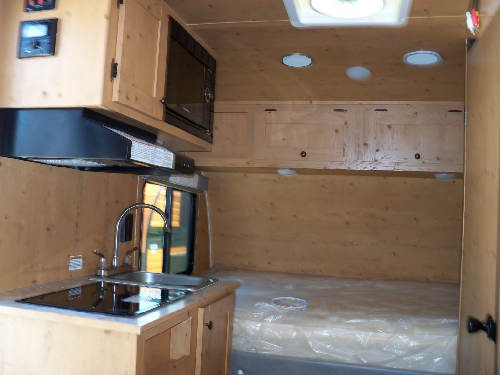 2021 Sunset Park RV Sunray 149