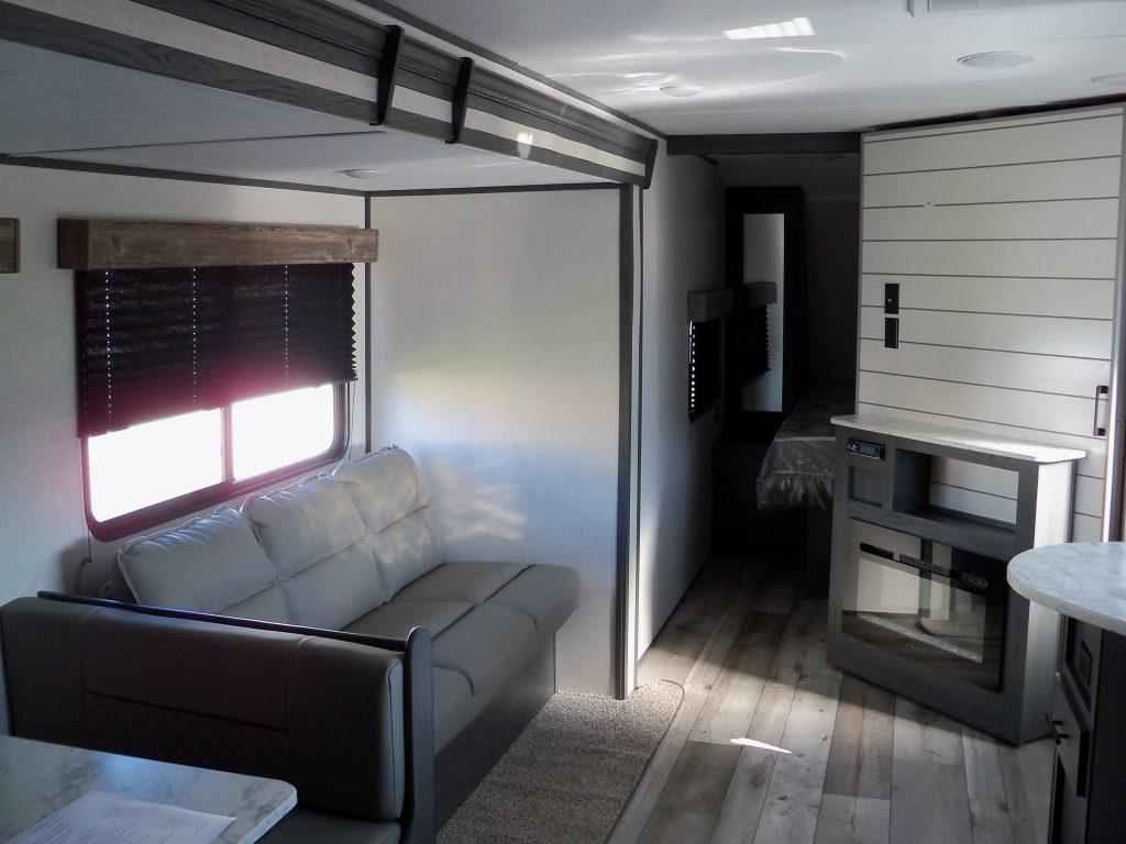 2021 Dutchmen, Aspen Trail LE 29DB