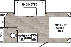 16DSX Floorplan
