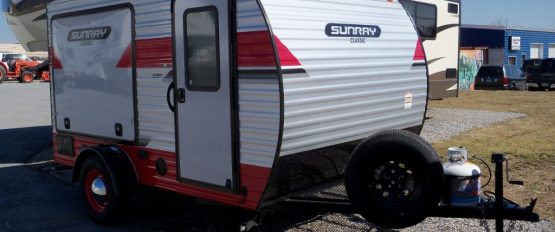 2020 Sunset Park RV SunRay Classic 139 0001